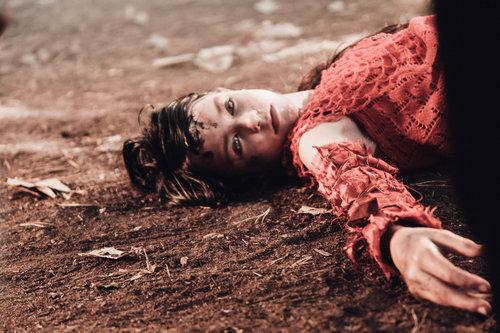 »Je rêve«. Foto: Lukas Rotter.
