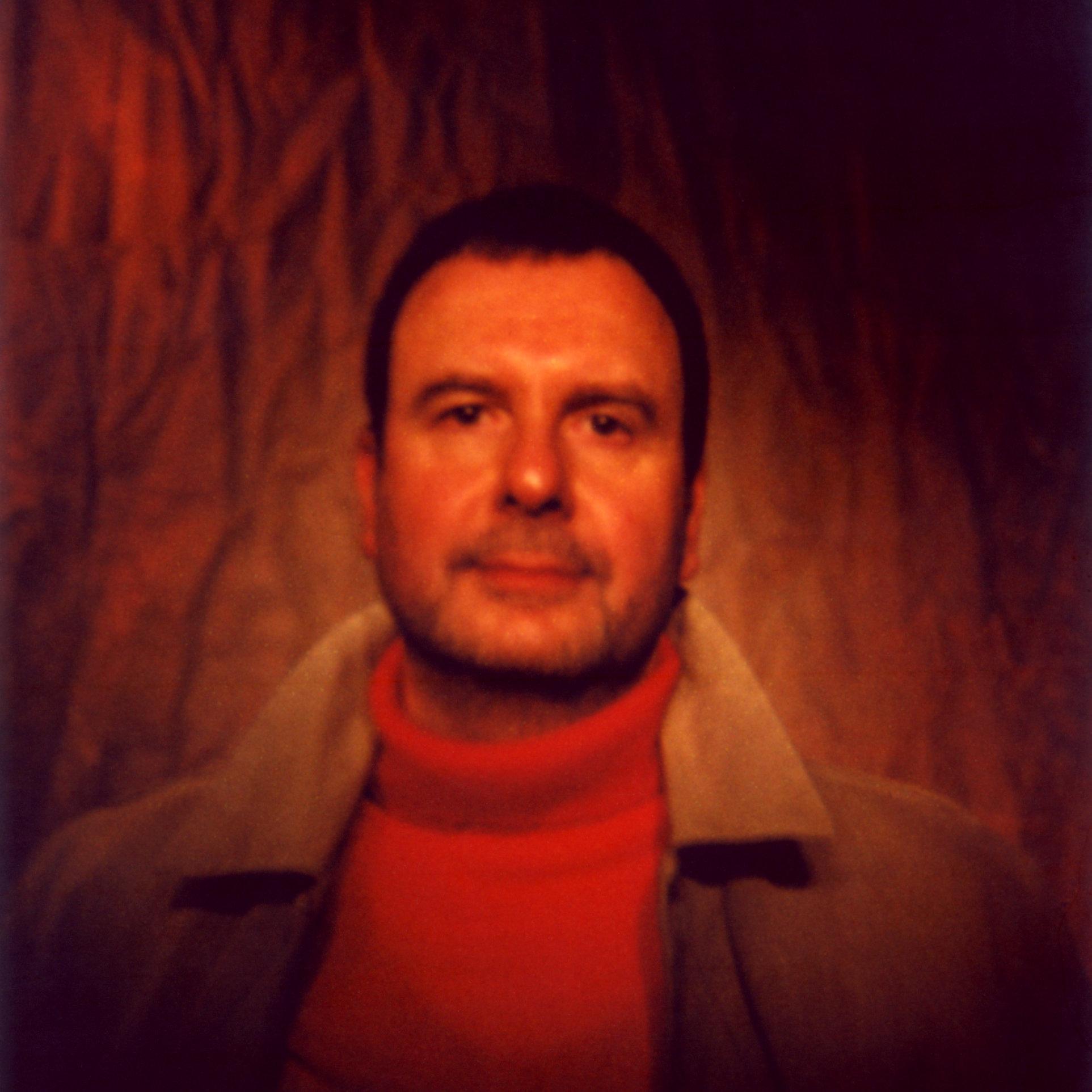 Portrait Marc Freitag. Foto: Jörg Preisendörfer, 2020-11.